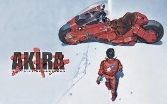 Akira, anime