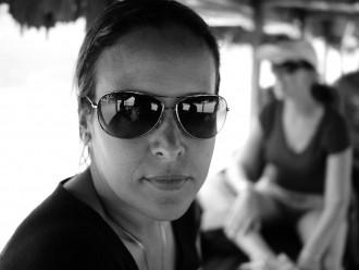 Enrica Pérez, directora de 'Climas'.