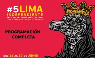 Festival Lima Independiente 2015 - programacion completa