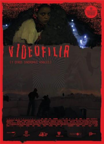 videofilia jd molero poster