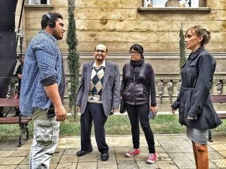 Cementerio General 2 - Dorian Fernandez-Moris, Edgar Vivar, Milene Vasquez