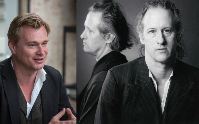 Christopher Nolan - Quay Brothers