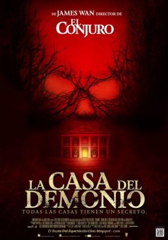 La casa del demonio - Demonic
