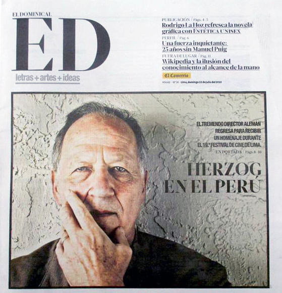 Werner-Herzog-en-El-Dominical-El-Comercio