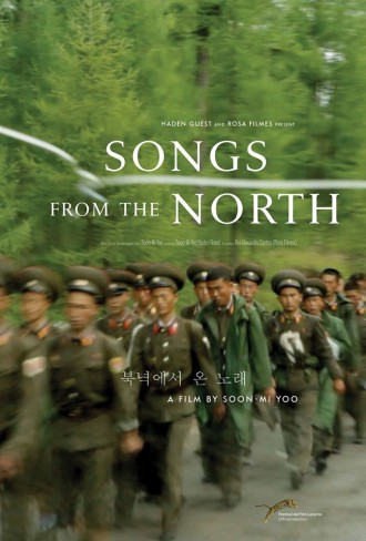 songs-from-the-north - poster