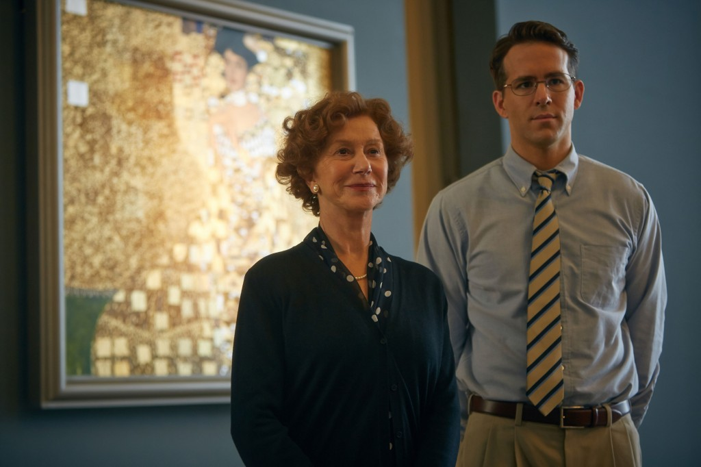 woman-in-gold-helen-mirren-ryan-reynolds