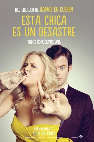 Esta_Chica_Es_Un_Desastre_Poster_Latino_JPosters
