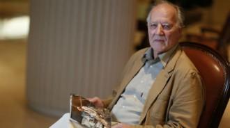 Werner Herzog en Lima