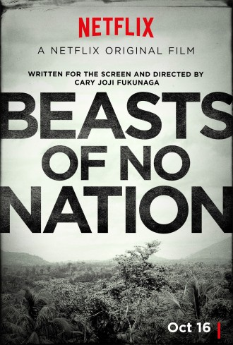 Beasts-Of-No-Nation poster