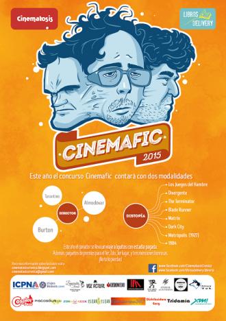 Cinemafic 2015