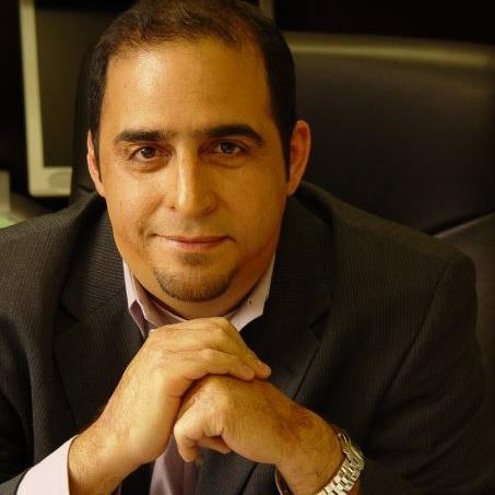 Danny Rodriguez productor