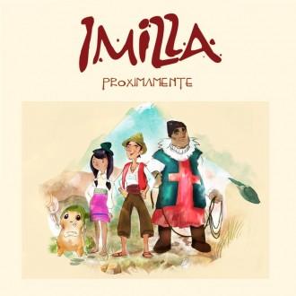 Imilla