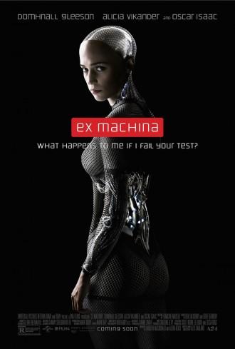 POSTER-ExMachina