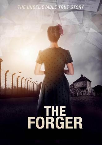 The Forger - teaser poster