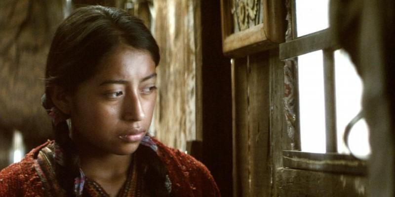 """""""Ixcanul"""": Una parábola sobre la pobreza exterma."""