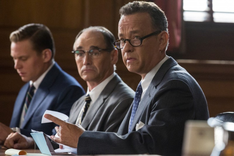Bridge of Spies, de Steven Spielberg