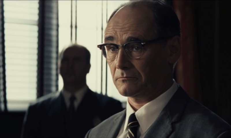 Bridge of Spies - Mark Rylance