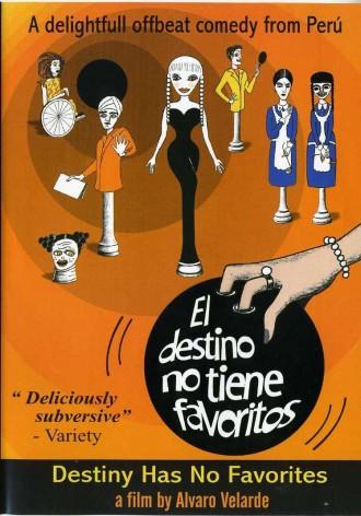 El_Destino_No_Tiene_Favoritos - poster