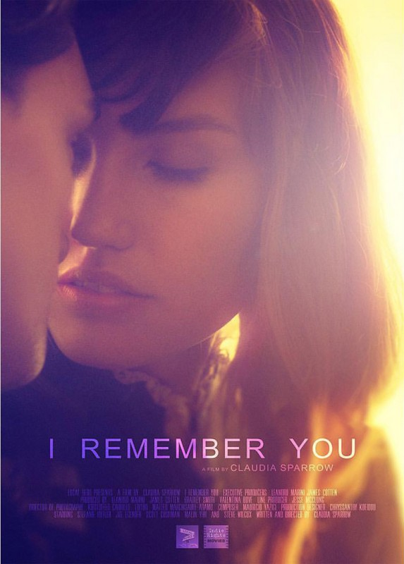 I-remember-you-Claudia-Sparrow-poster