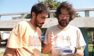 Manuel Gold y Gonzalo Ladines (Foto: La Republica)