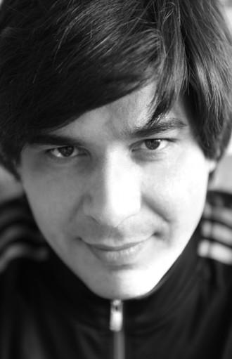 Martin Hawie - director peruano en Alemania