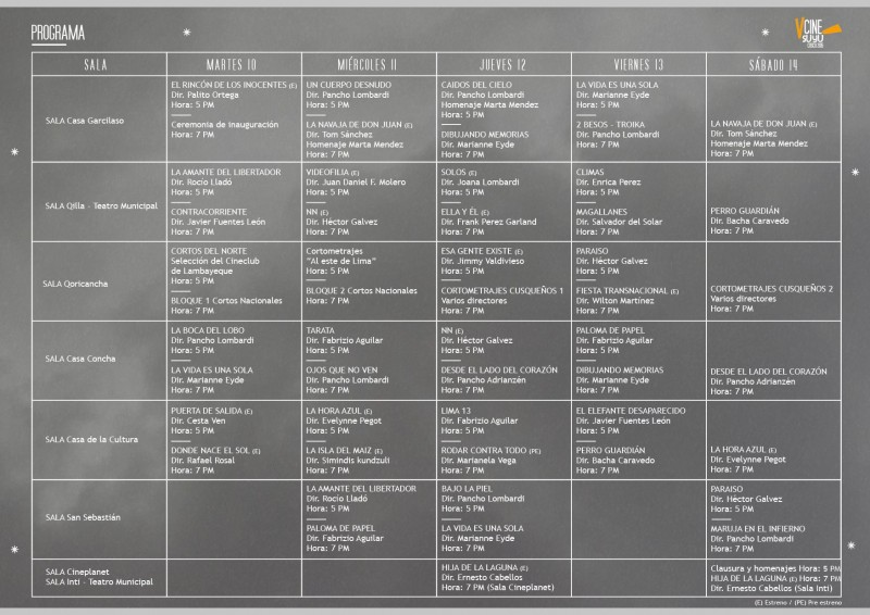 programacion-cinesuyu 2015