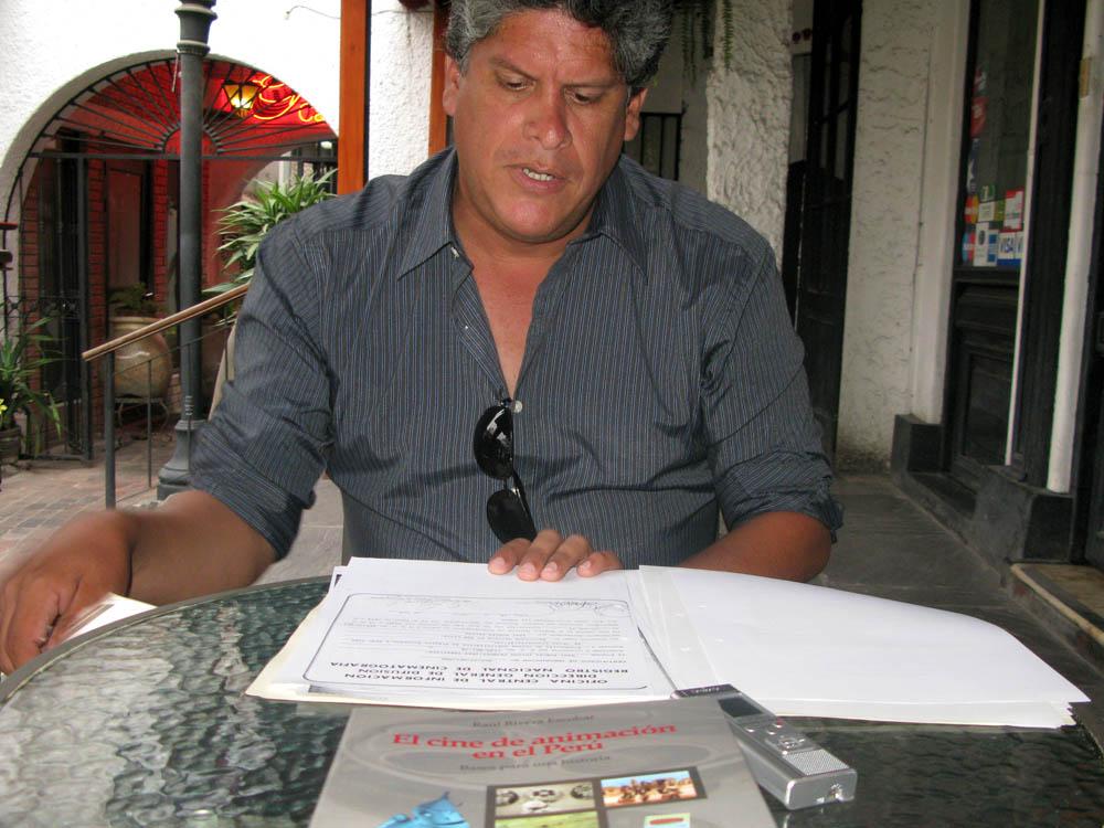 Raúl Rivera Escobar