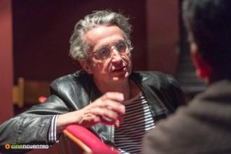 Luis Ospina - entrevista 2015
