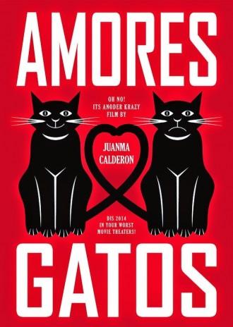 amores-gatos, de juanma calderon