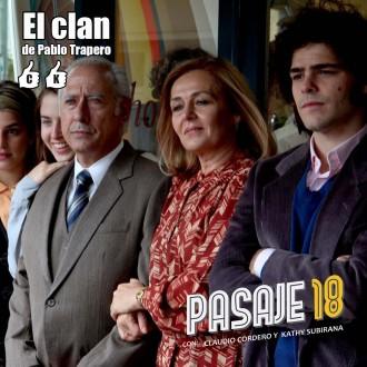 Pasaje 18 - El Clan