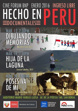 BNP documentales peruanos