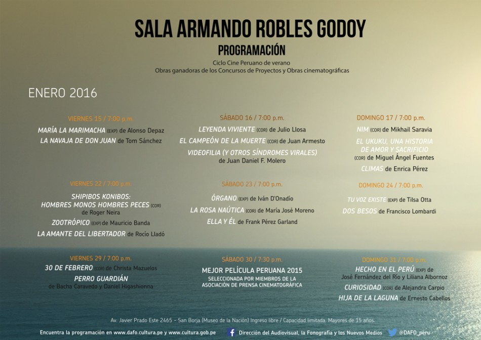Programacion-enero-Cine-Peruano-Verano