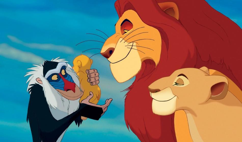el rey-leon