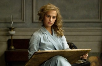 Danish Girl - Alicia Vikander
