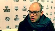 Felipe Guerrero, director de Oscuro Animal