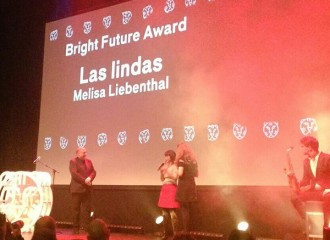 Las lindas, de Melisa Liebenthal - ganadora en Rotterdam 2016