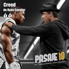 Pasaje 18 - Creed