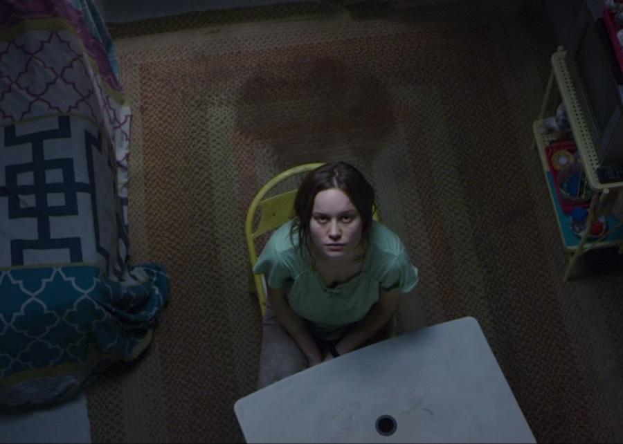 Room - Brie Larson
