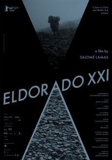 Eldorado XXI - poster