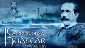 El Corresponsal del Huascar - documental