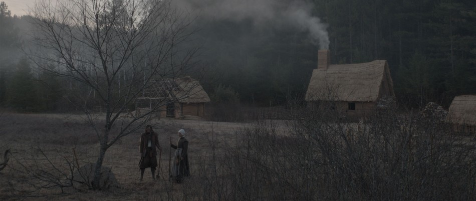 The Witch 2015
