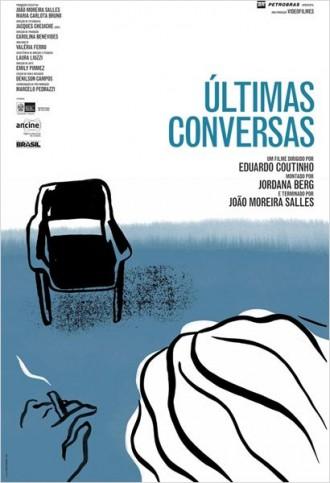 Ultimas conversas - Eduardo Coutinho