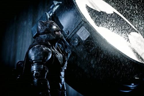 El Batman de Ben Affleck es lo mejor de la cinta