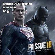 pasaje 18 - batman vs superman