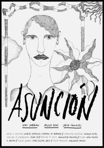 Asuncion, de Nicolas Carrasco y Rafael de Orbegoso