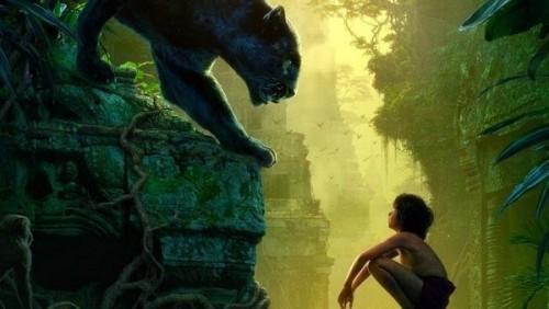 el libro de la selva pelicula 2016