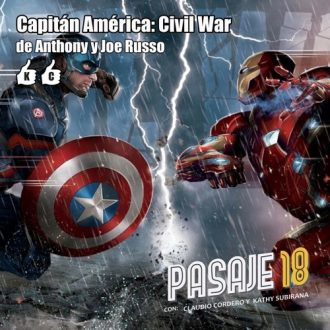 Pasaje 18 - Civil War