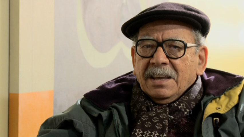 Walter Palacios
