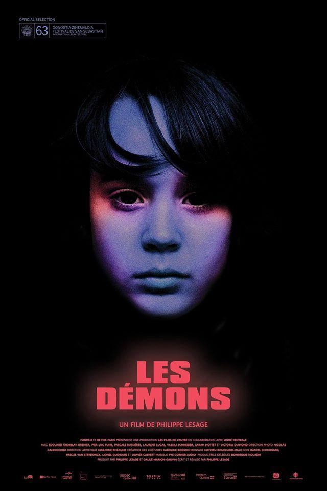 Les  démons VFQ