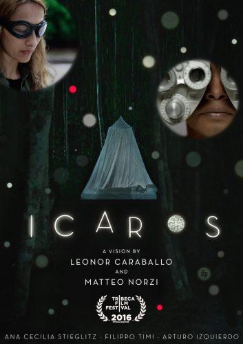 Icaros A Vision - poster